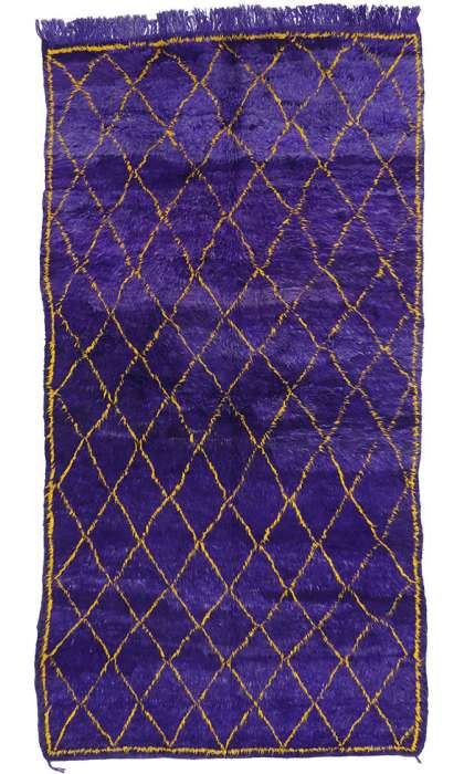 7 x 13 Moroccan Rug 20330
