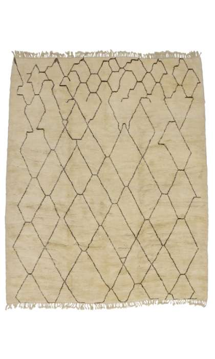 10 x 12 Moroccan Rug 20339