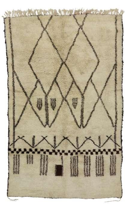 7 x 11 Moroccan Rug 20355