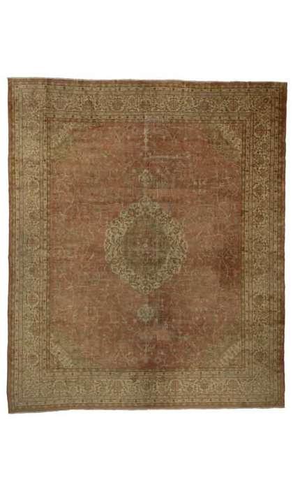 14 x 16 Antique Sivas Rug 76817