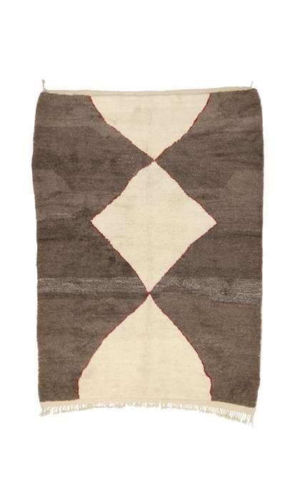 7 x 10 Moroccan Rug 20334