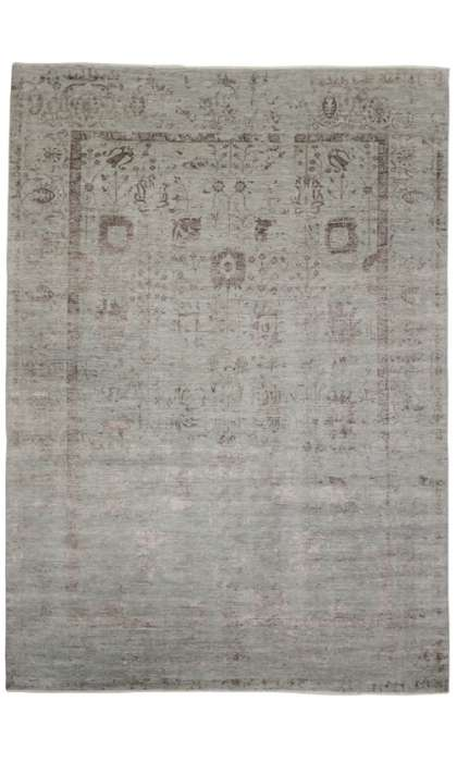 10 x 14 Transitional Rug 30324