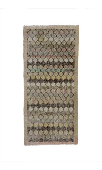 3 x 6 Vintage Sivas Rug 51975
