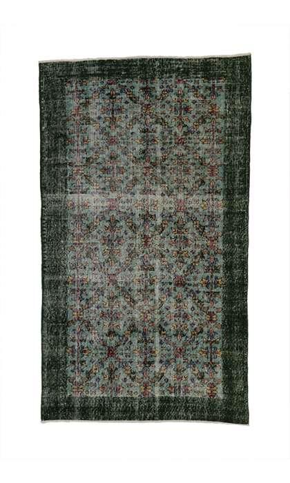 4 x 7 Vintage Sivas Rug 51978