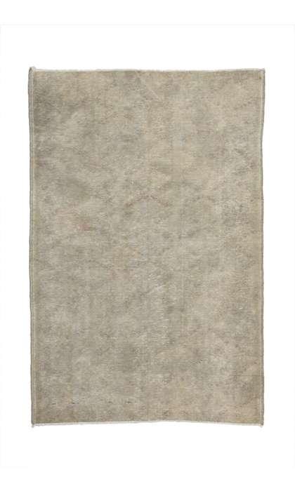 5 x 8 Vintage Sivas Rug 51988