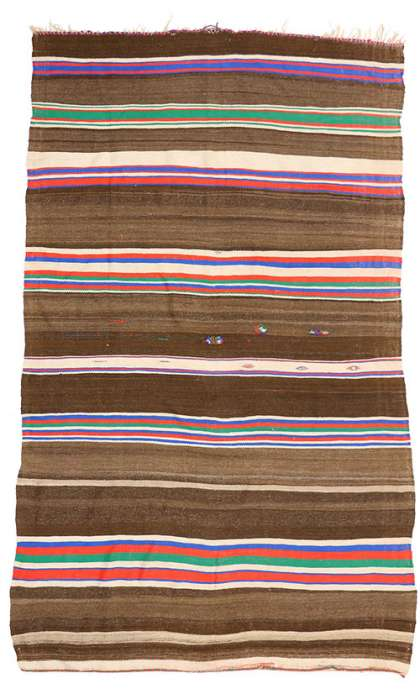 6 x 10 Vintage Kilim Rug 20550