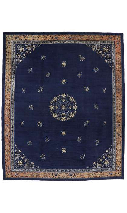 9 x 10 Antique Sultanabad 7710412 x 15 Antique Chinese Art Deco Rug 7710512 x 15 Antique Chinese Peking Rug 77105