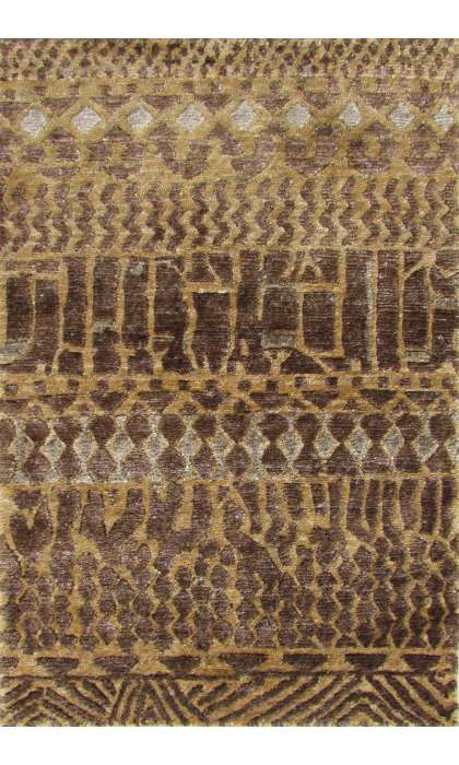 Transitional Rug Sample 900031