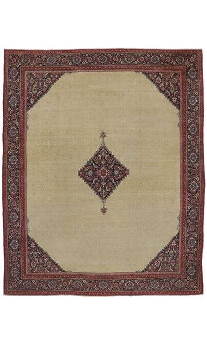 12 x 15 Antique Sivas Rug 77156