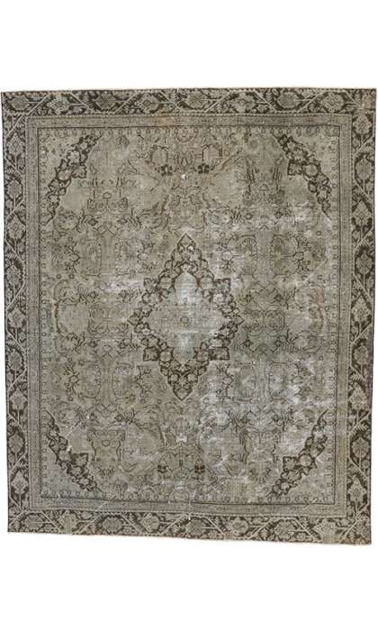 10 x 12 Antique Mahal  Rug 60666