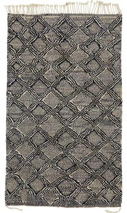 6 x 10 Moroccan Rug 20667