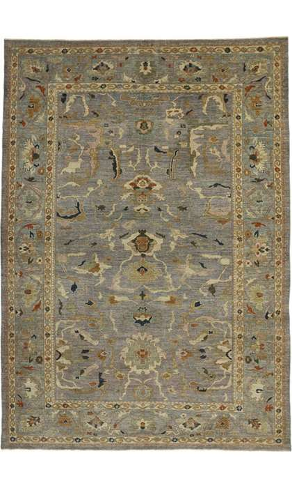 10 x 14 Persian Sultanabad 60708