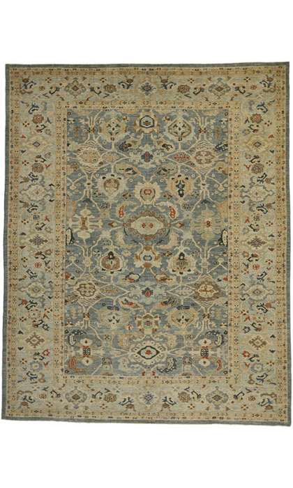 12 x 15 Persian Sultanabad 60710
