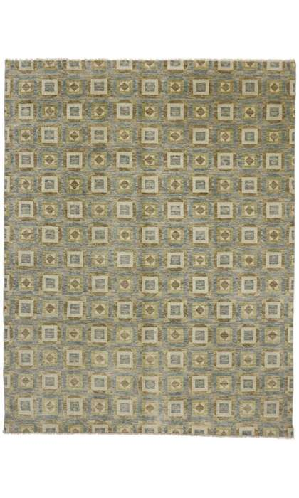 09'00  X 12'00 Transitional Rug 30080