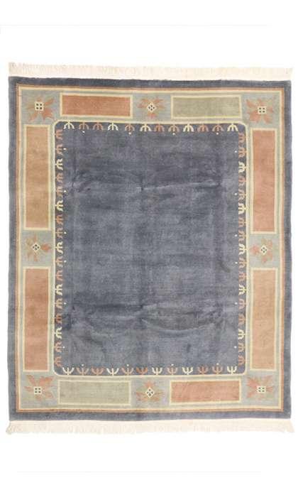 8 x 10 Tibetan Rug 72062