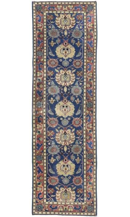 3 x 12 Antique Agra Rug 72374