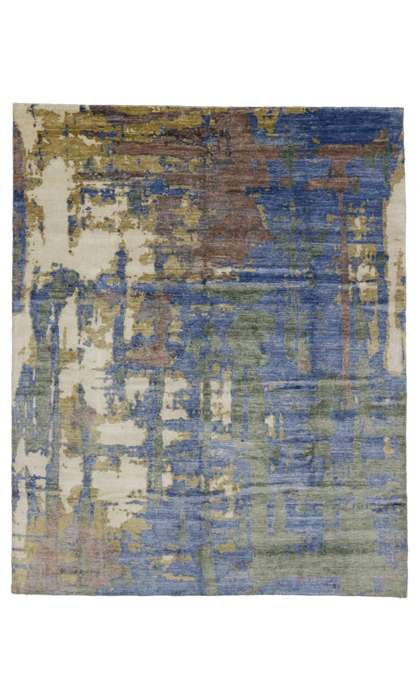 8 x 10 Transitional Rug 30159