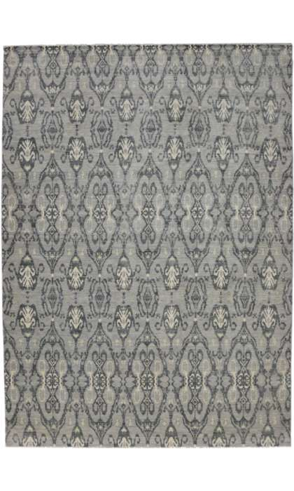 Rug No.: 30262 09'11 X 13'10 Transitional