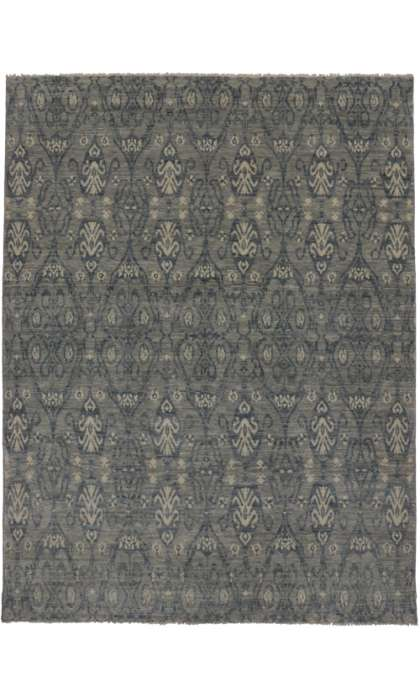 Rug No.: 30268 08'10 X 11'09 Transitional