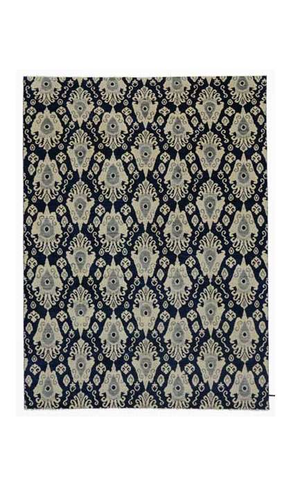 09'00  X 12'00 Transitional Rug 30269