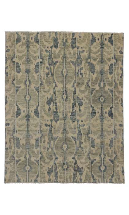 Rug No.: 30271 07'10 X 10'00 Transitional