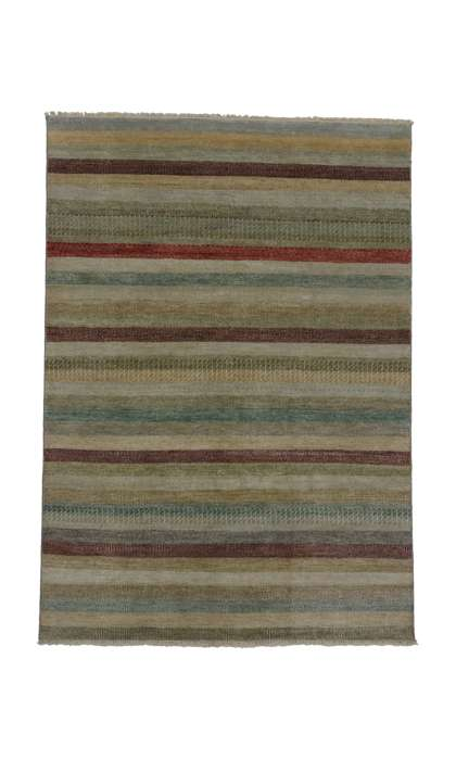 6 x 9 Transitional Rug 30282