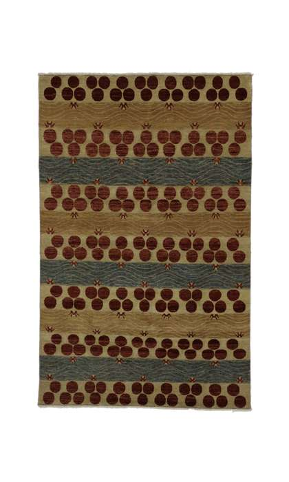 6 x 9 Transitional Rug 30289