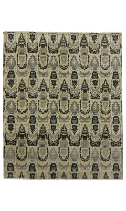 8 x 10 Transitional Rug 30292