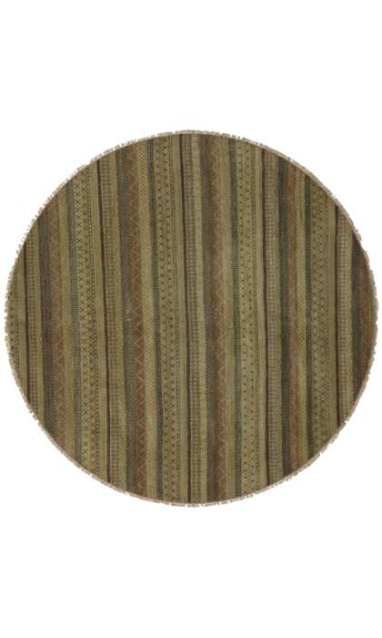 8 x 8  Transitional Rug 30293