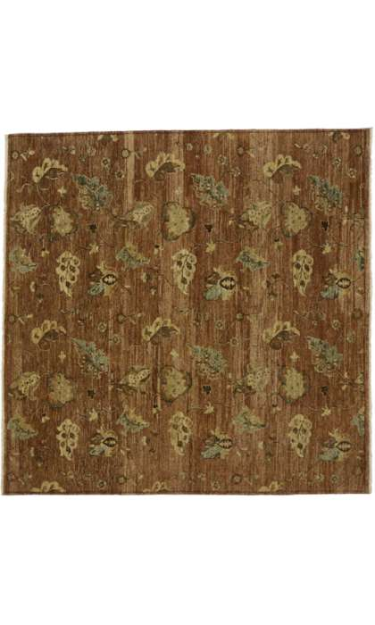 8 x 8 Transitional Rug 30297
