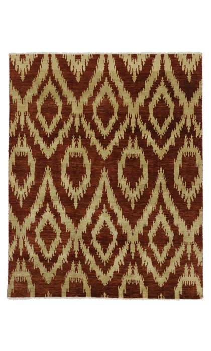 8 x 10 Transitional Rug 30298