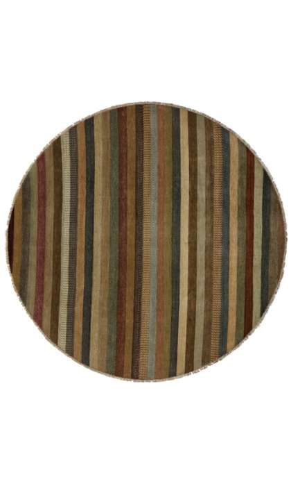 9 x 9 Transitional Rug 30300
