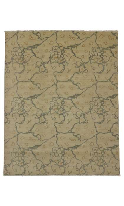 8 x 10 Transitional Rug 30303