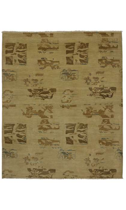 8 x 10 Transitional Rug 30304