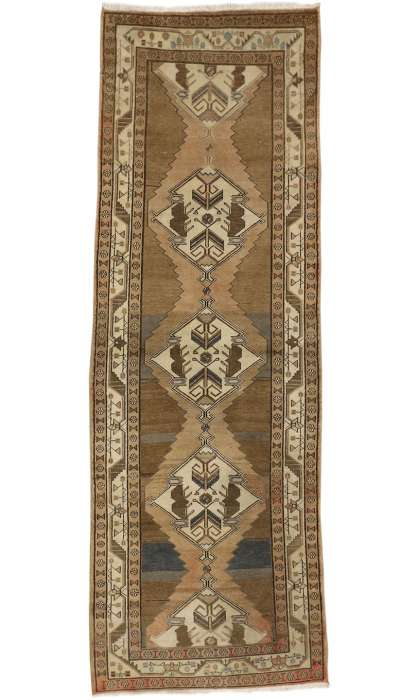 3 x 10 Antique Malayer Rug 76551