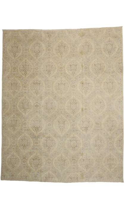 Transitional Style 12 x 15 Rug 80177