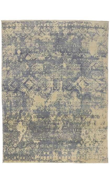 Contemporary Style 9 x 12 Rug 80231