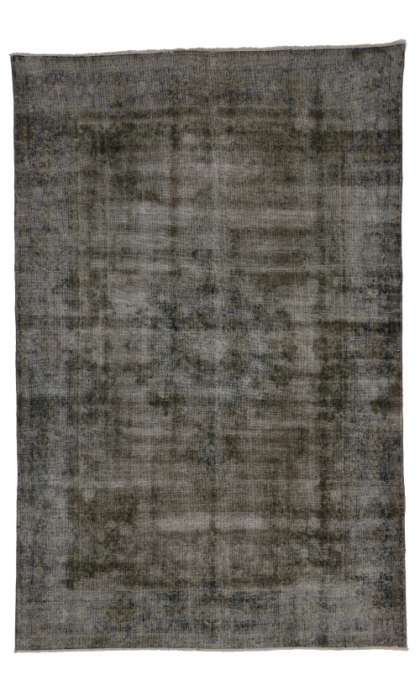 Rug No.: 80255 06'09 x 10'06 Overdyed