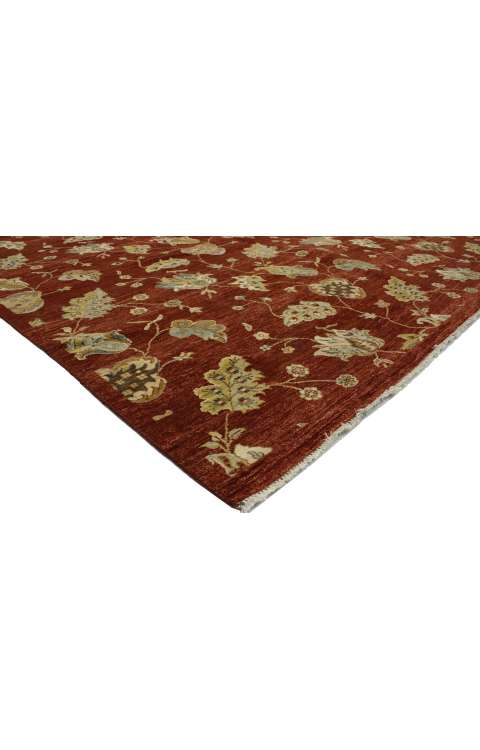 8 x 8 Transitional Rug 30291