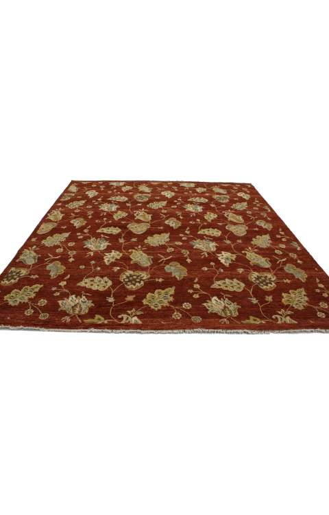 Rug No.: 30291 08'00 X 08'03 Transitional