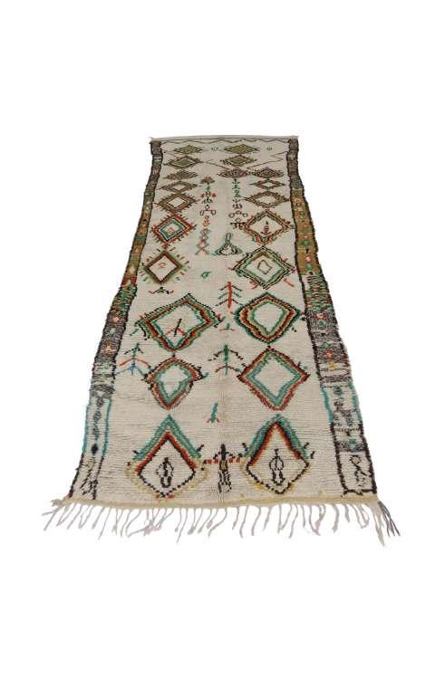 4 x 12 Vintage Moroccan Rug 20049