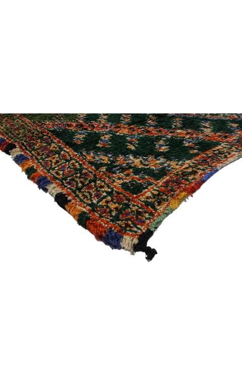 6 x 12 Vintage Moroccan Rug 20131