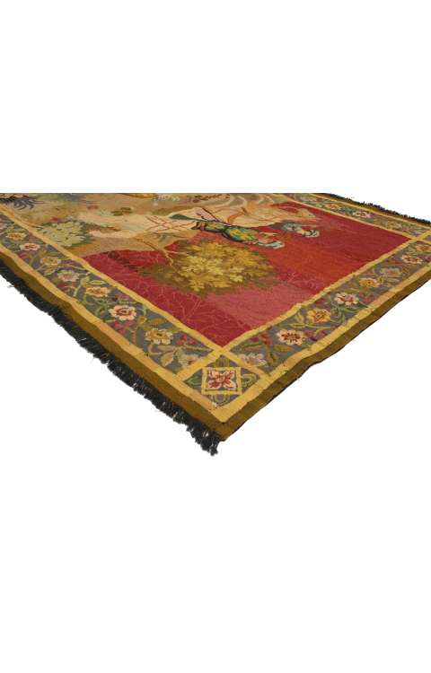 5 x 7 Antique Tapestry 76972