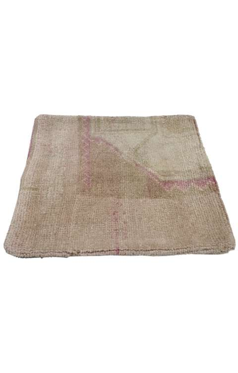 2 x 2 Oushak Pillow 52224