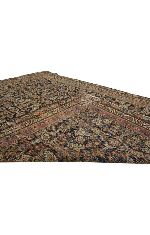 5 x 7 Antique Mahal Rug 73074