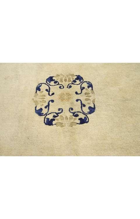 5 x 8 Antique Peking Rug 77194
