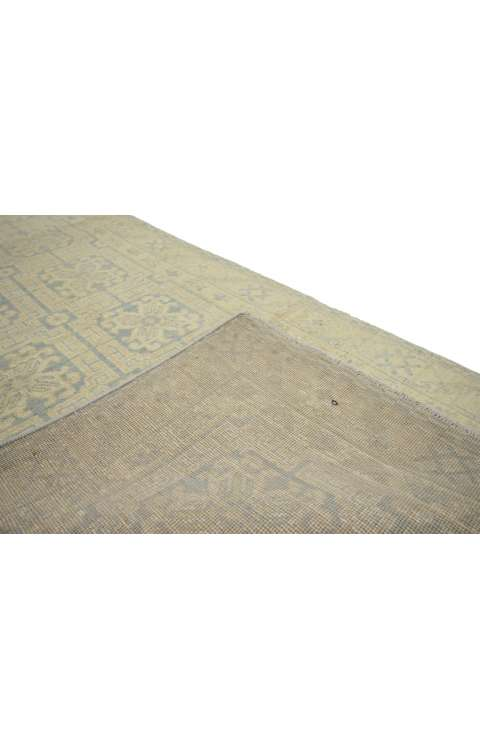 3 x 10 Transitional Khotan Style Rug 80218