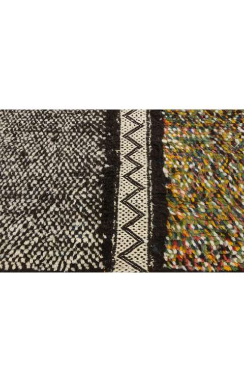 6 x 11 Vintage Moroccan Rug 20887