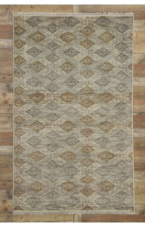5 x 8 Transitional Rug 30490
