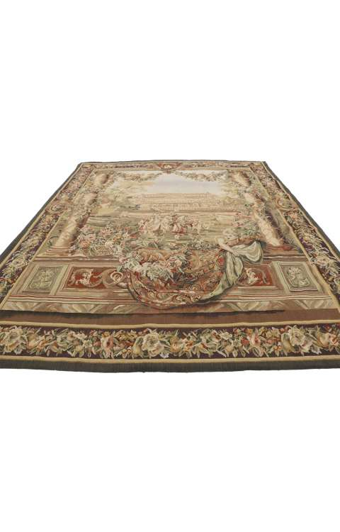 6 x 7 Tapestry Rug 73692